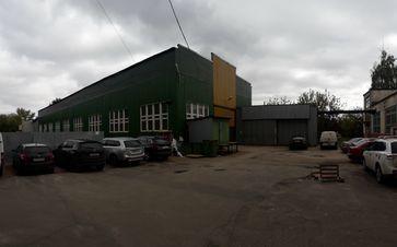 Аренда производственного помещения, Орел, Орловский район, Ул. Веселая - Фото 2