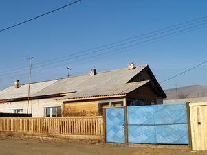 Продажа дома, Эрхирик, Заиграевский район, Ул. Плодовая - Фото 2