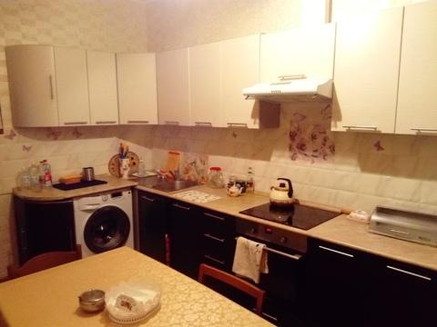 3-к.квартира около станции Подольск - Фото 1