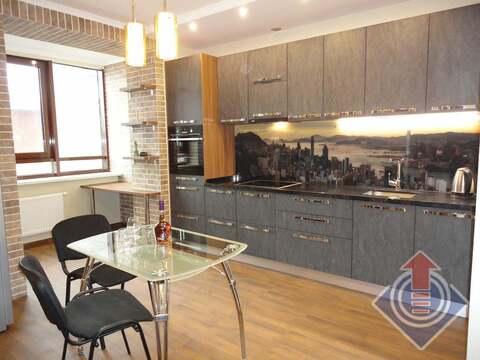 Аренда 1,5 комнатной квартиры в ЖК Никольский, г. Наро-Фоминск - Фото 1