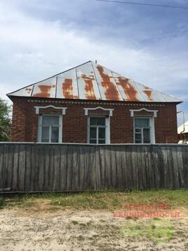 Продаётся 1эт. дом, 80 м2, участок 25 соток - Фото 1