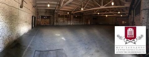 Аренда склада, 500 м2 - Фото 3