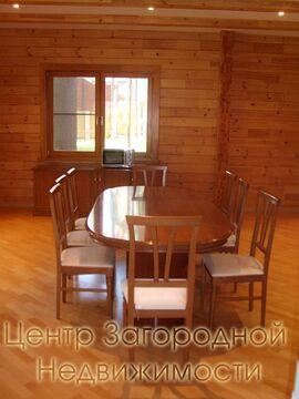 Дом, Новорижское ш, 18 км от МКАД, Чесноково, Коттеджный поселок . - Фото 5