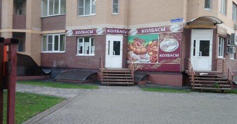 Сдается в аренду торговая площадь г Тула, ул Михеева, д 31 - Фото 1