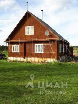 Продажа дома, Бокситогорский район - Фото 1