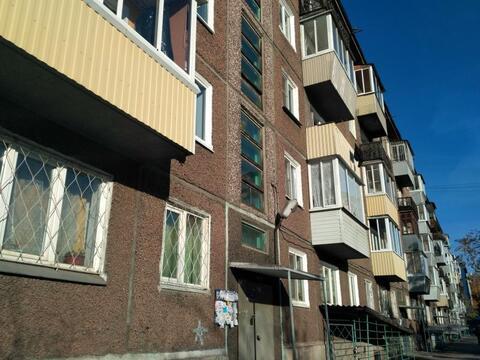Продажа квартиры, Улан-Удэ, Ул. Профсоюзная - Фото 1