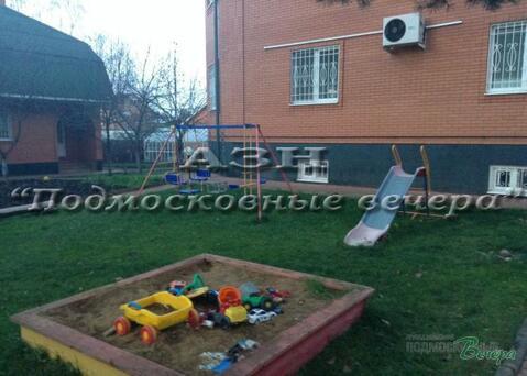 Волоколамское ш. 20 км от МКАД, Дедовск, Коттедж 350 кв. м - Фото 3
