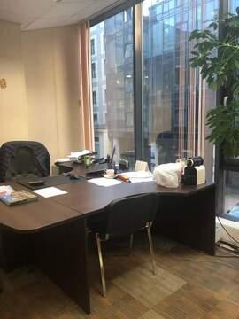 Аренда офиса 123.9 м2,/мес. - Фото 4