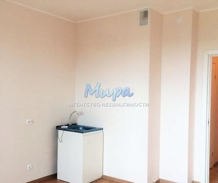 Сдается новая, светлая и уютная квартира-студия, на длительный срок. - Фото 4