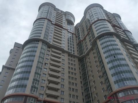 Продается Четырехкомн. кв. г.Москва, Ленинский проспект, 103 - Фото 2