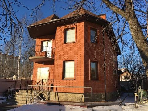 Продается дом. , Балашиха город, Щелковское шоссе 135 - Фото 1