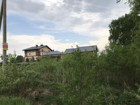 Продается земля 10 соток на берегу Волги - Фото 3