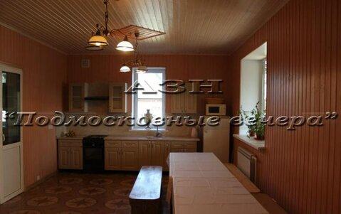 Егорьевское ш. 20 км от МКАД, Вялки, Коттедж 180 кв. м - Фото 1