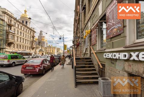 Продается коммерческое помещение, Владимирский - Фото 4