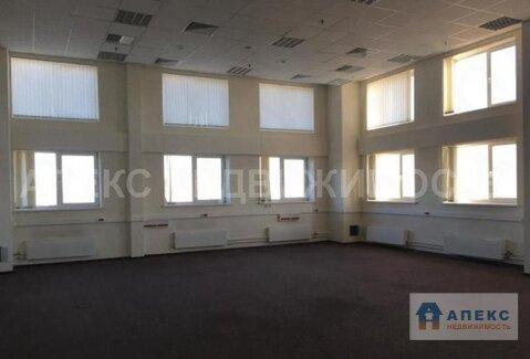 Аренда офиса 8000 м2 м. Павелецкая в административном здании в . - Фото 1
