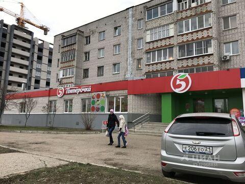Продажа торгового помещения, Новочебоксарск, Ул. Советская - Фото 1