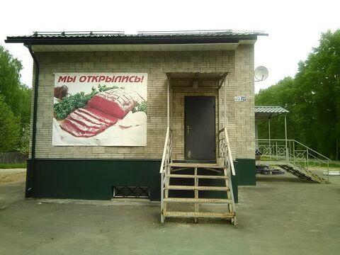 Готовый бизнес магазин, кафе и сауна г.Сергиев Посад - Фото 3