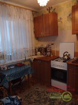 1-ком. квартира в центральной части города 37м2 кирпичный дом - Фото 2