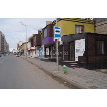Коммерческое помещение, аренда. 50 м2, по ул. А. Алиева - Фото 2