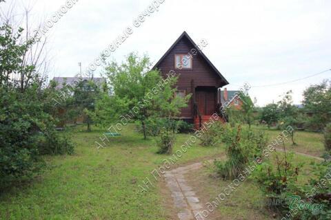Новорижское ш. 82 км от МКАД, Ваюхино, Дача 78 кв. м - Фото 1