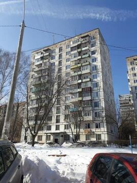 2-х комнатная квартира в Подольске - Фото 2