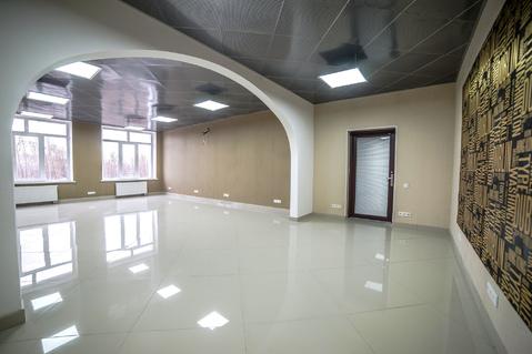 БЦ Galaxy, офис 206, 56 м2 - Фото 5