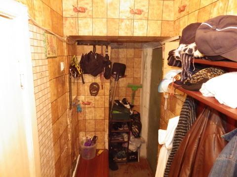 Продаётся 2к квартира по улице Макарова, д. 24 - Фото 3