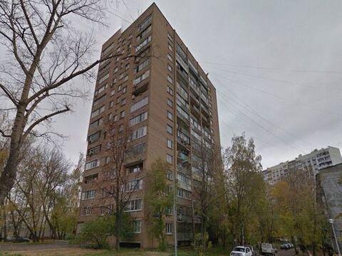 Продажа квартиры, м. Ботанический сад, Ул. Сельскохозяйственная - Фото 1