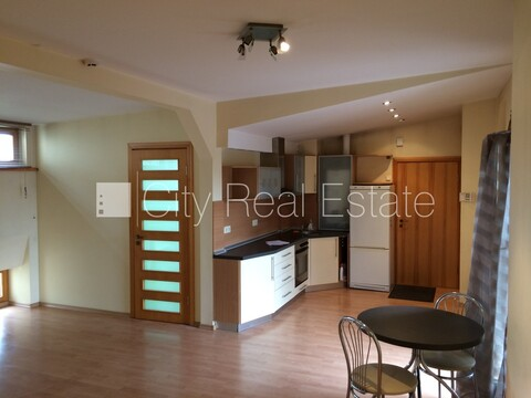 Продажа квартиры, Улица Стабу - Фото 4