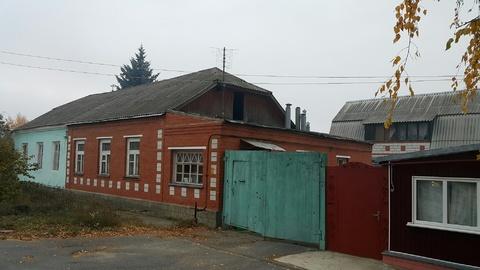 Дом по ул.Юности - Фото 1