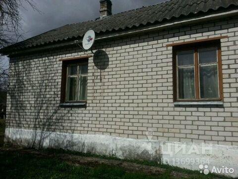 Продажа дома, Палкино, Палкинский район, Ул. Мичурина - Фото 1