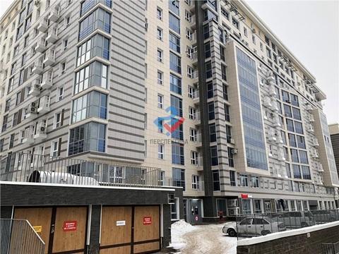 Подземный паркинг по адресу ул.Октябрьской революции д. 23а - Фото 1