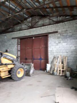 Продажа склада, Старый Оскол, Буденного мкр - Фото 5