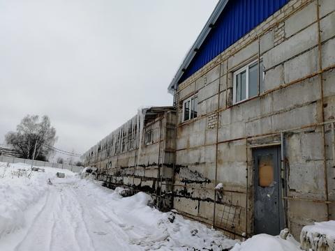 Сдам долгосрочно производственную базу сроком от 2 лет 220 тыс/мес - Фото 5