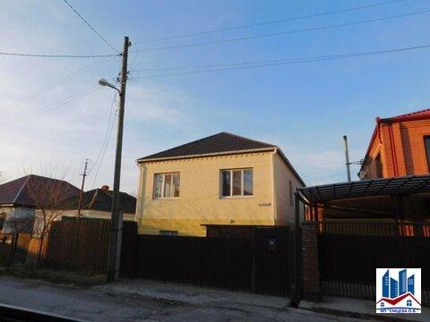 Продажа дома, Новороссийск, Полярный - Фото 1