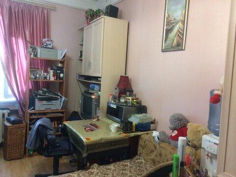 Продам комнату в Раменском, Воровского, 14, 20м2, изолированные комнаты - Фото 1