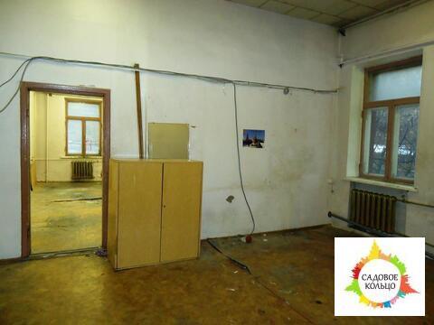 Теплый прямоугольный склад с окнами, состоит из двух помещений, раздел - Фото 2