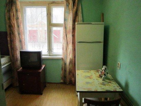 Продажа 1-комнатной квартиры, 33.3 м2, Московская, д. 109к1, к. корпус . - Фото 1