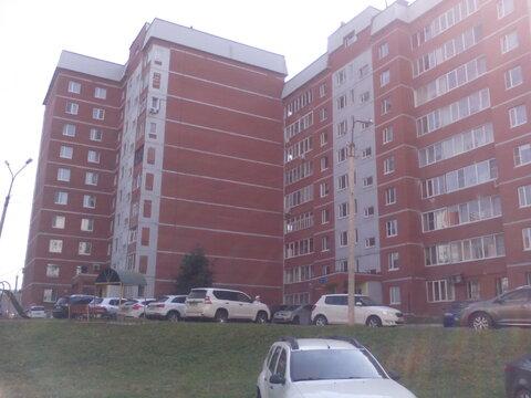 Продается трехкомнатная квартира на Дуванском б-ре - Фото 1