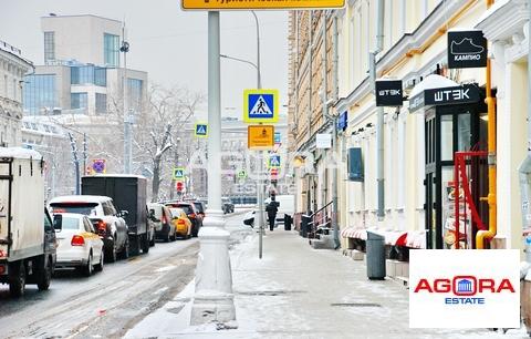 Продажа торгового помещения, м. Тургеневская, Рождественский б-р. - Фото 4