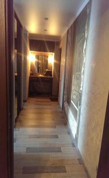 Трёхкомнатная квартира с евроремонтом. - Фото 3