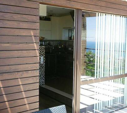 Продам новый двухэтажный коттедж с видом на море выше Приморского парк - Фото 4