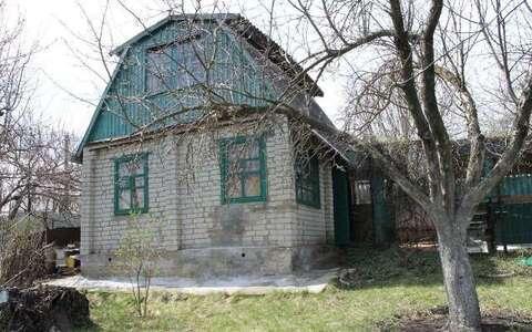 Продажа дачи, Белгород, Ул. Кутузова - Фото 1