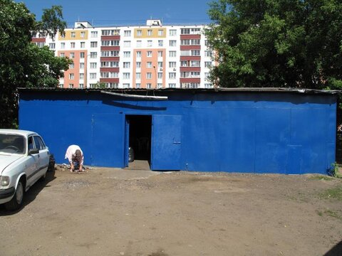 Продажа здания 167 м2 в ЮВАО на первой линии Ферганского пр-да - Фото 4