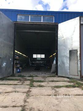 Аренда гаража, Фрязино, Окружной проезд - Фото 2