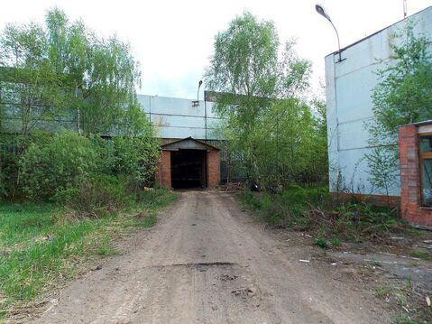 Имущественный комплекс 22 000 кв.м рядом с Иваново - Фото 5