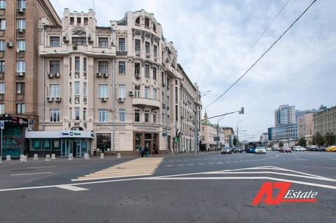 Аренда офиса 159 кв.м, ЦАО, м. Смоленская - Фото 1