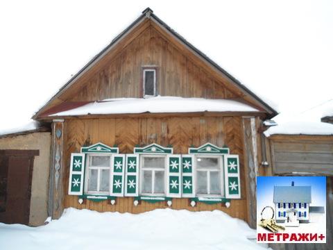 Продажа дома в Камышлове, ул. Энгельса - Фото 3