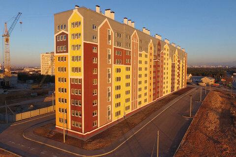 Новый дом. Однокомнатная квартира - Фото 2