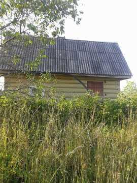 Продам дом в Волосовском районе - Фото 4